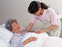 居宅介護支援事業所 イメージ写真